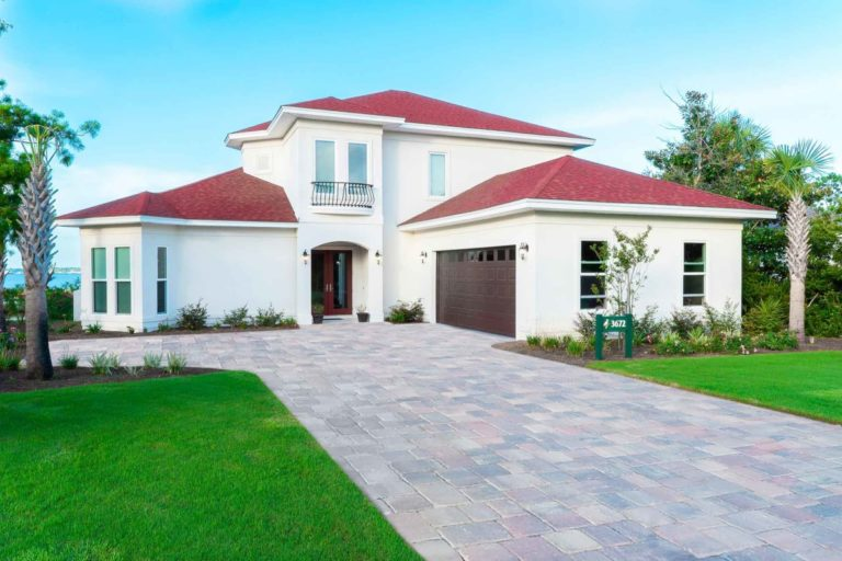 New Construction Panama City FL - Graben Homes